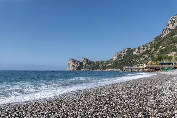 Marina del Cantone by kip55
