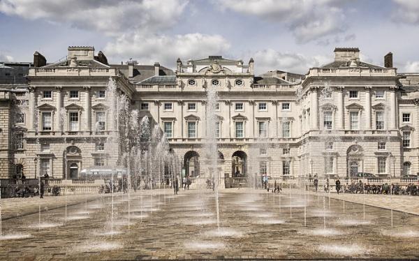 Somerset House by AlfieK