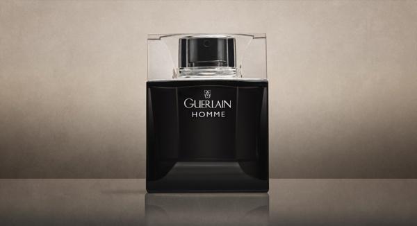 Guerlain Homme by Durante