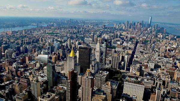 NYC by barrowboy75