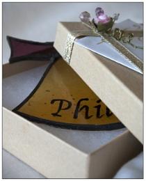 Photo : Wedding bells