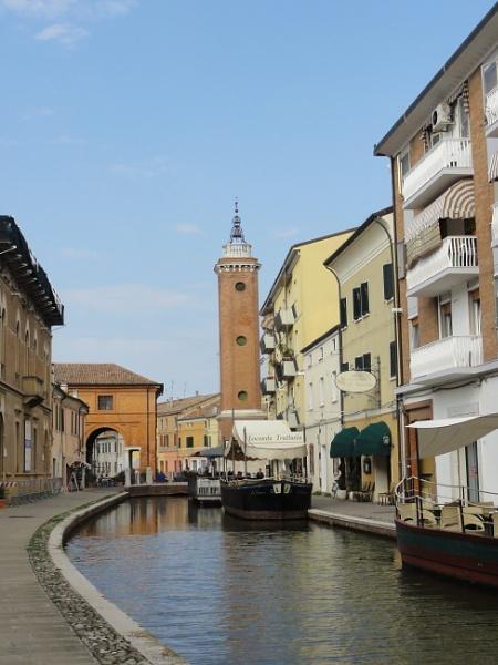 Comacchio by laureenofscotts