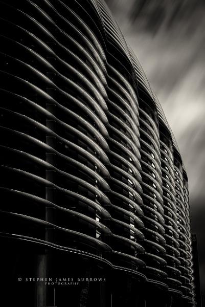 Wallbrook by Stephen_B