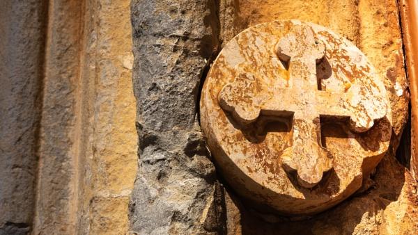 Church detail by Neopolis