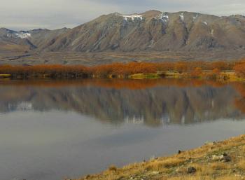 Lake McGregor 13