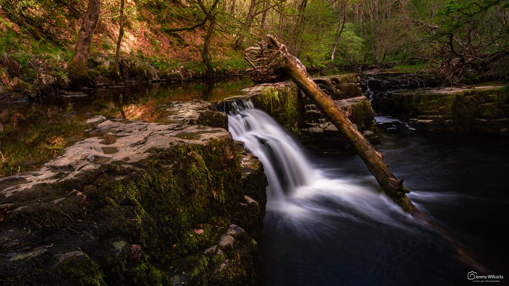 Waterfall Walk 1