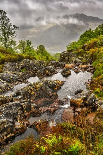 Glentrool by AndrewAlbert
