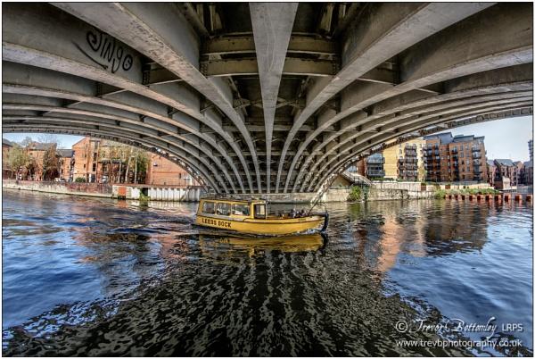 Underneath the Arches by TrevBatWCC