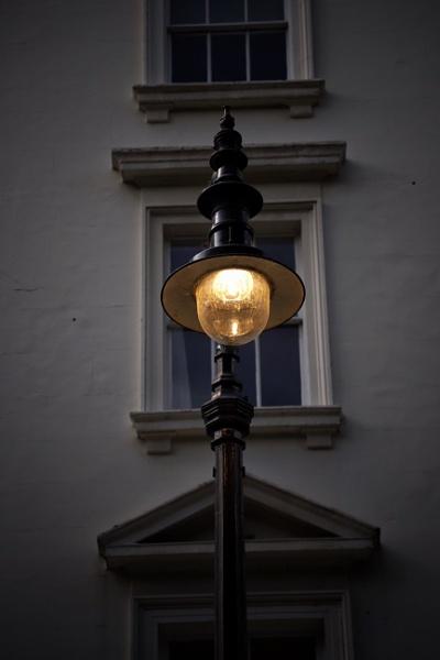 Lighting My Way by Merlin_k