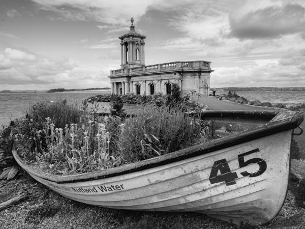 Normanton Church by CraigWalker