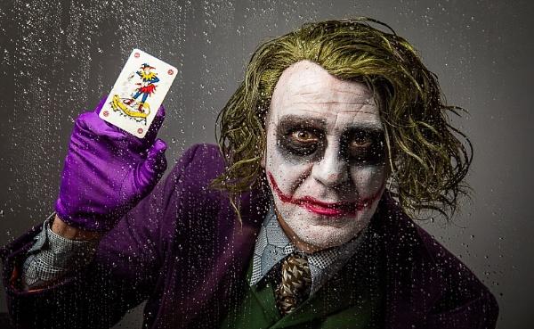 The Joker by Peter_West