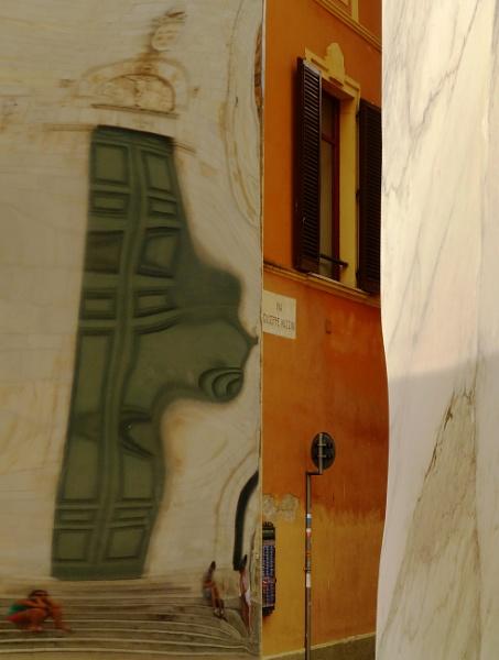 Via Giuseppe Mazzini by ardbeg77
