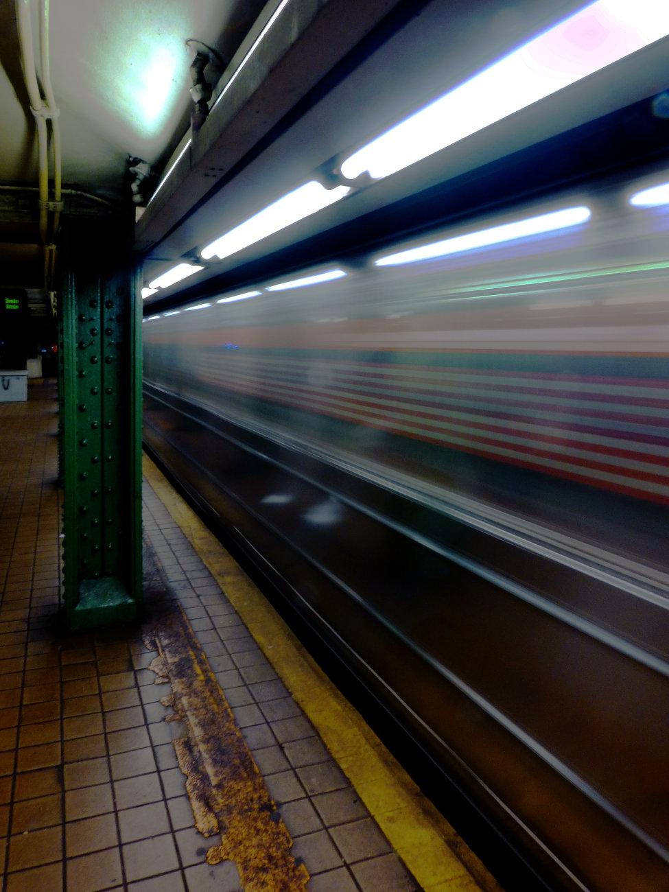 G-train