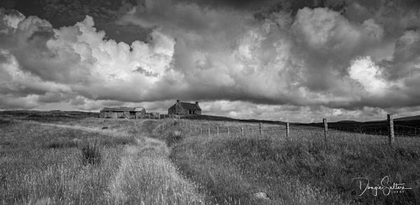 Hill Croft... by Scottishlandscapes