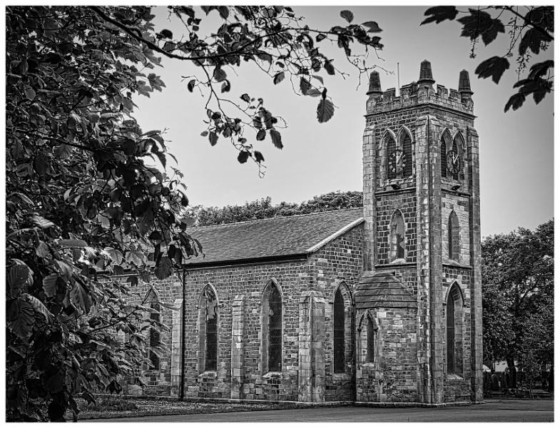 Holy Trinity Seaton Carew
