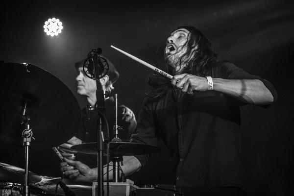 Drummer\'s Faces - SET by Drummerdelight