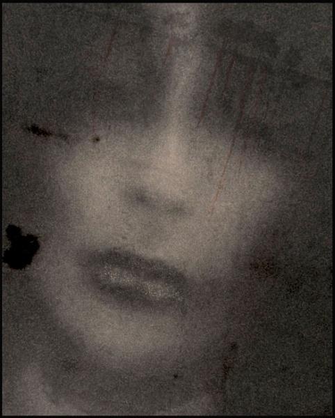 through the dark by lostrita
