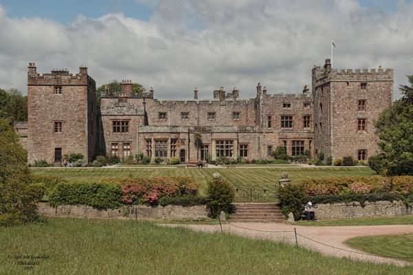 Muncaster Castle, Ravenglass by canoncarol