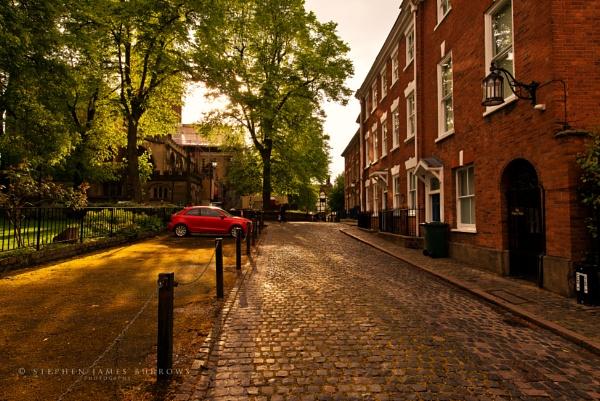 Priory Row by Stephen_B