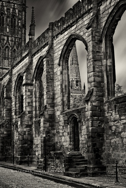 Cathedral Legacy by Stephen_B