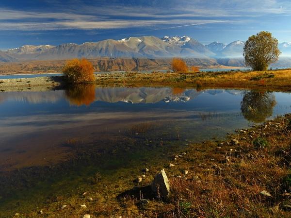 Lake Pukaki 68 by DevilsAdvocate