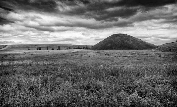 Silbury Hill by Herge88