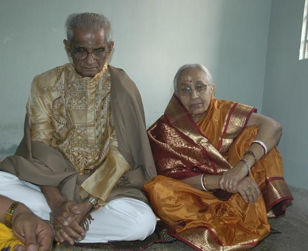 60th Anniversary by prabhusinha