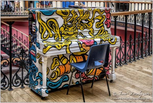 Leeds Piano Trail by TrevBatWCC
