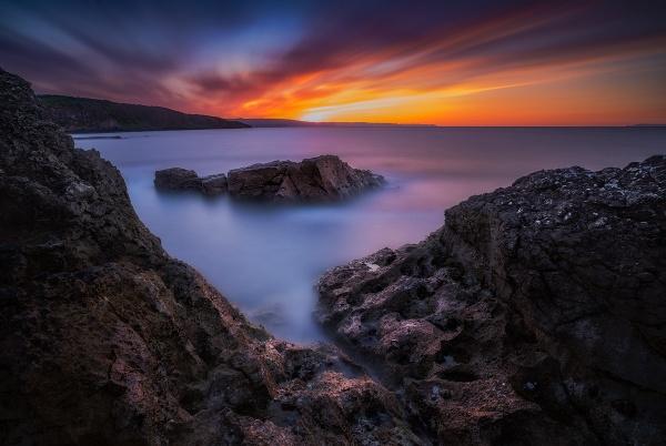 Crimson Tide by brzydki_pijak