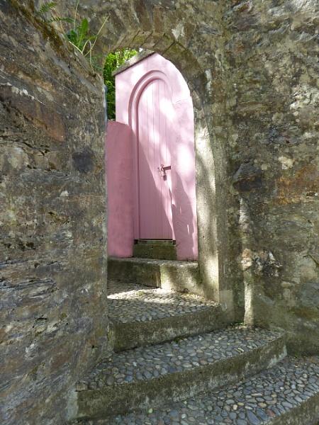 A New Door by Gypsyman