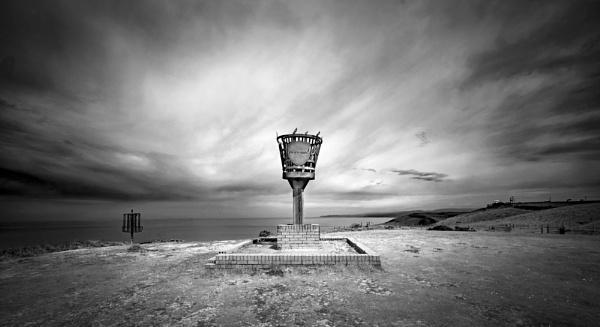Aberystwyth Signal by VictoriaAnn
