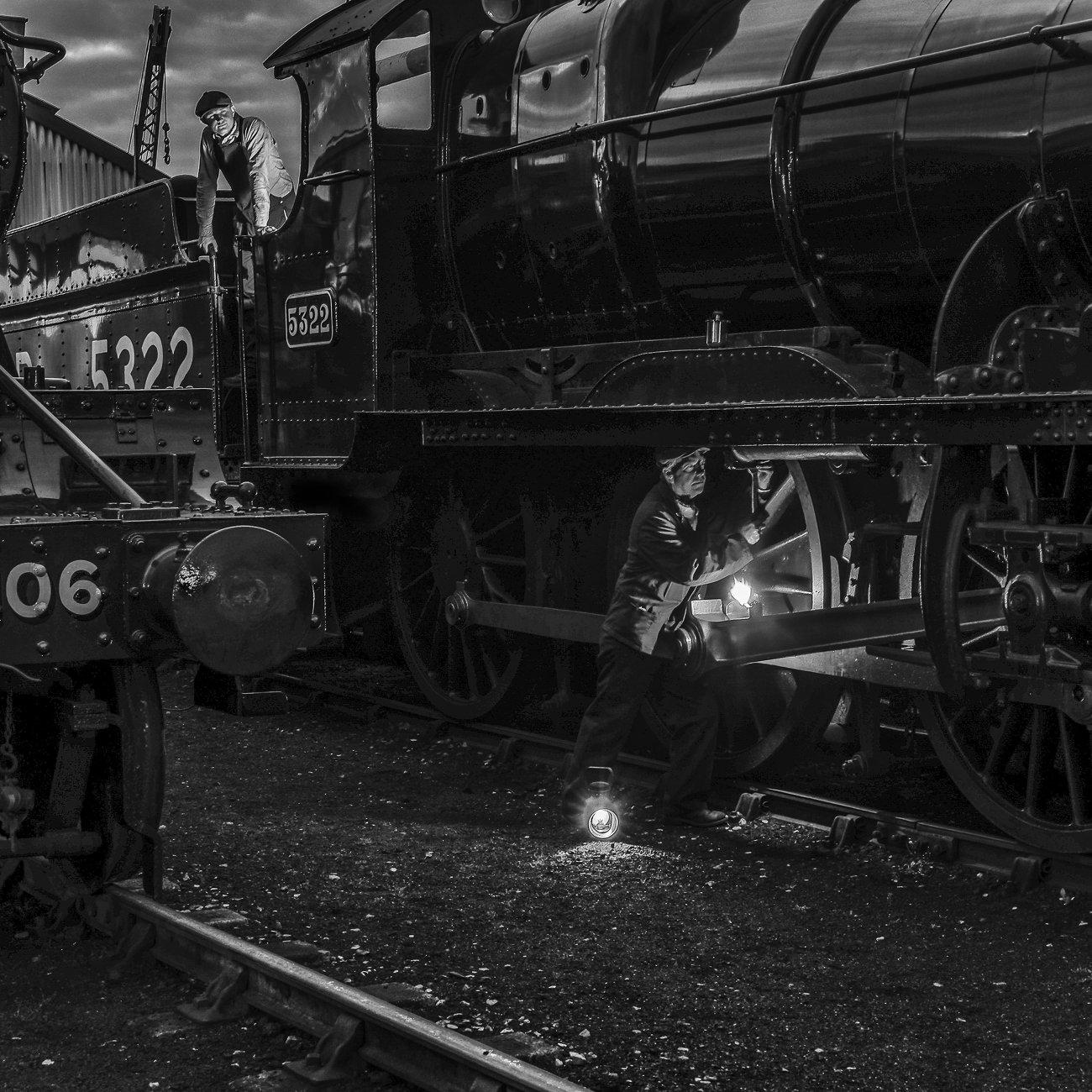Didcot Railway