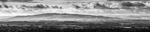 Bredon Hill by peterjay80