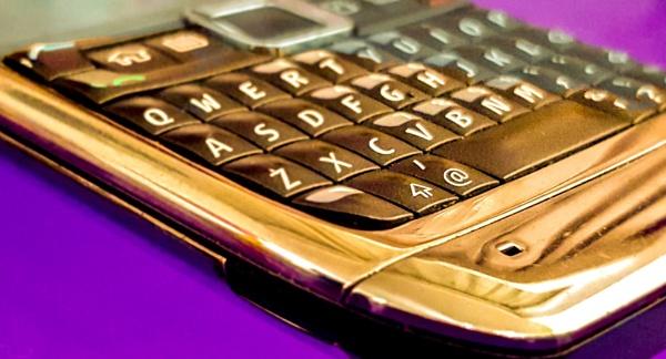 Nokia nostalgia by KrazyKA