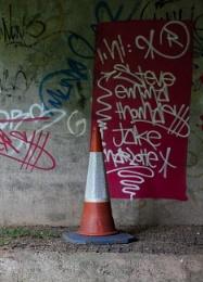 Cone Alone