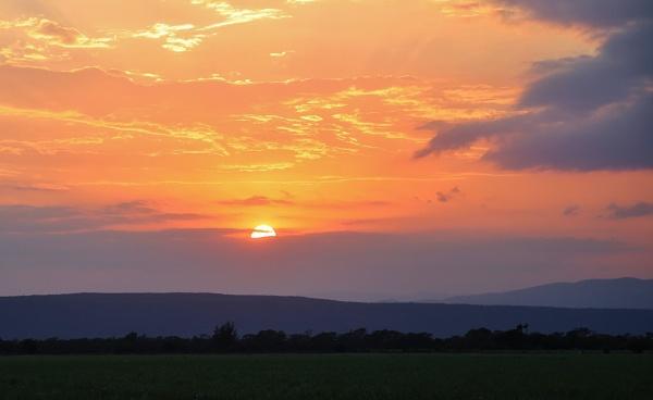 Sunset by pedromontes