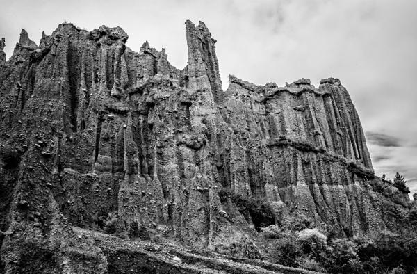 Pinnacles  NZ (7) by barryyoungnz