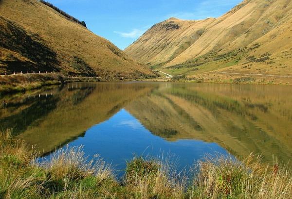 Lake Kirkpatrick 7 by DevilsAdvocate