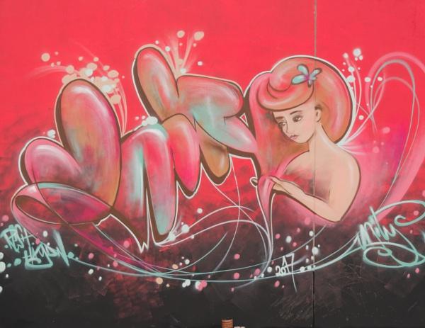 Street art. by franken