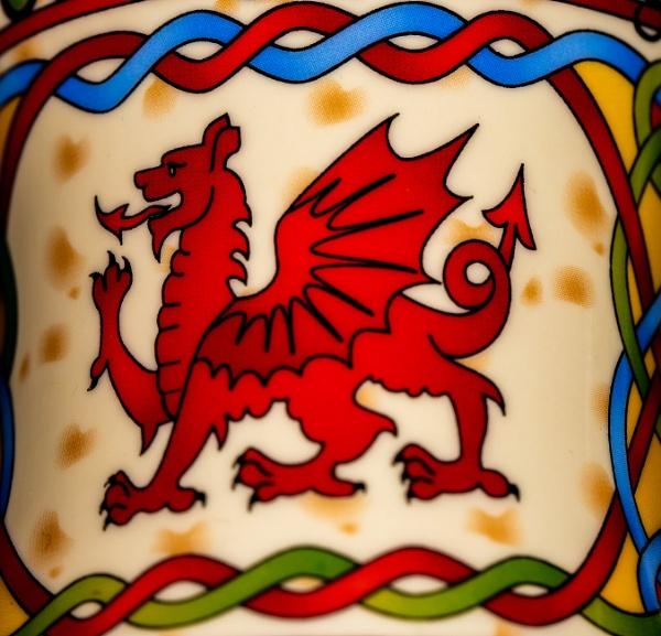 Welsh by Merlin_k
