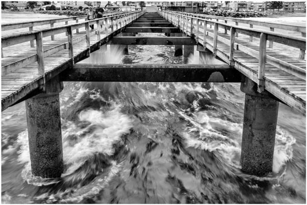 Pier Perspective by Jasper87