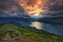 Early Morning - Catbells by Tony_M