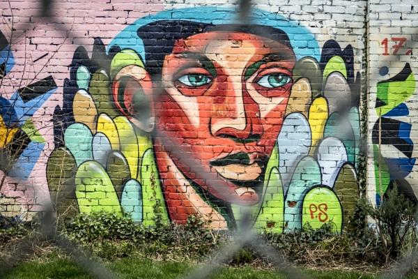 Street Art by manicam