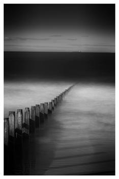Sea Fences
