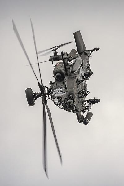 Apache by CanonMan
