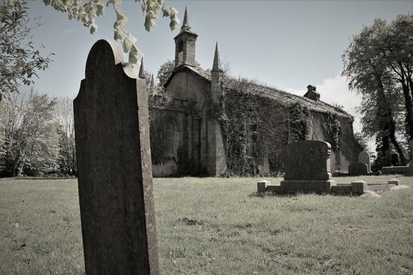 Churchview by gunner44