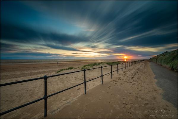 The Shoreline by Philpot
