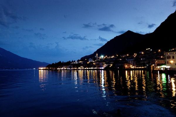 Limone - Lake Garda by mj.king