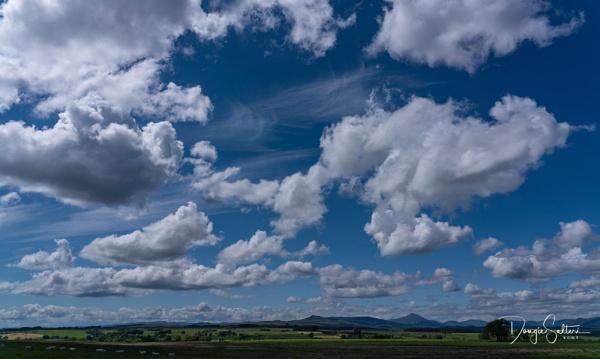 A Dali Sky... by Scottishlandscapes