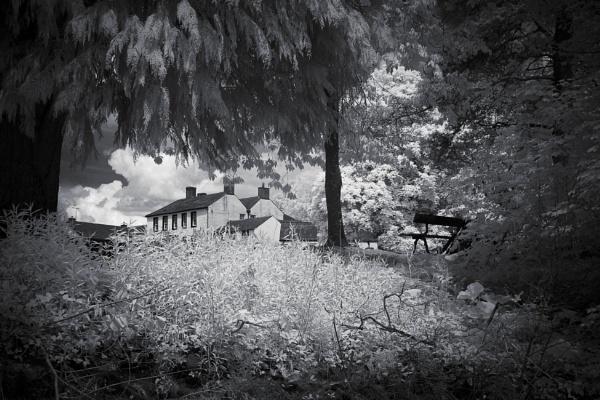 Riverside - Canonbie by TrotterFechan